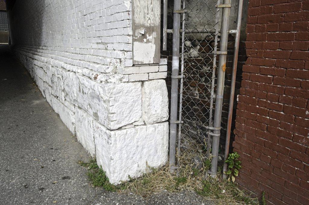 painted Brickwork 2