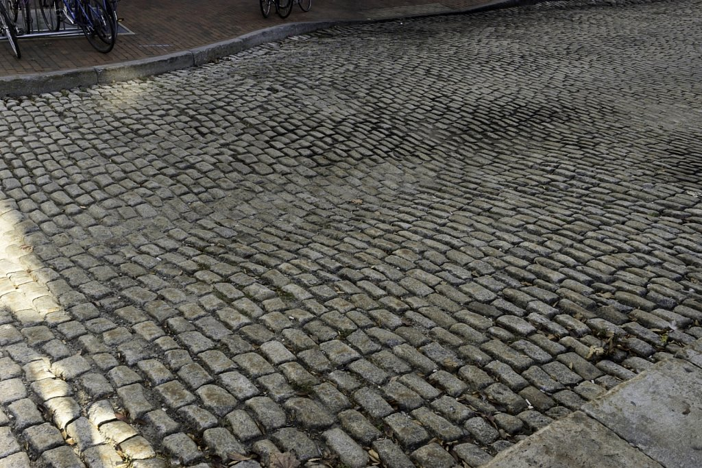 Rippled Paving Stones