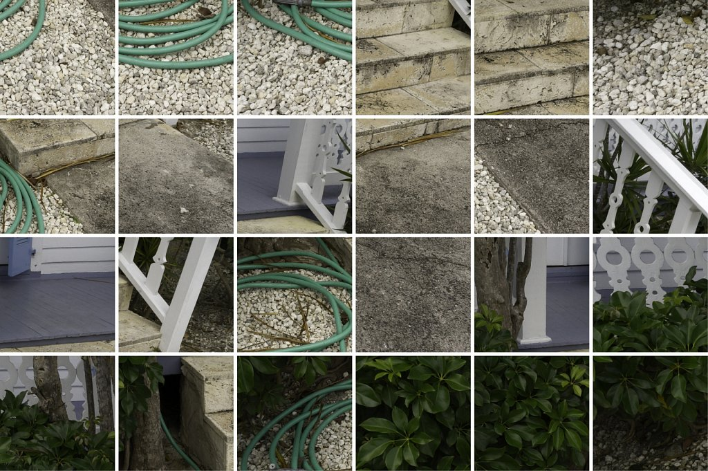 Coiled Hose - M of L, S-L